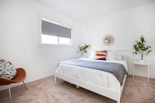 Photo 17: 57 Harrowby Avenue in Winnipeg: St Vital Residential for sale (2D)  : MLS®# 202103253