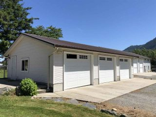 Photo 20: 646 ARNOLD Road in Abbotsford: Sumas Prairie House for sale : MLS®# R2459035