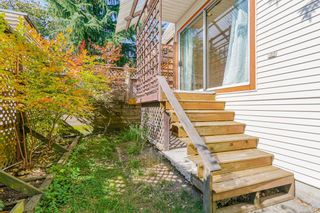 Photo 29: 214 MOWAT Street in New Westminster: Uptown NW House for sale : MLS®# R2615823