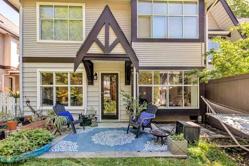 """Photo 30: Photos: 79 12099 237 Street in Maple Ridge: East Central Townhouse for sale in """"GABRIOLA"""" : MLS®# R2583768"""