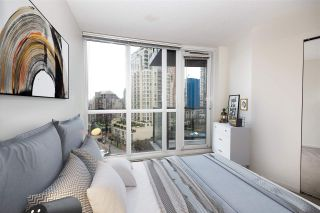 "Photo 20: 706 1199 SEYMOUR Street in Vancouver: Downtown VW Condo for sale in ""BRAVA"" (Vancouver West)  : MLS®# R2531853"