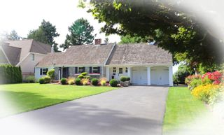 """Main Photo: 987 PACIFIC Drive in Delta: English Bluff House for sale in """"THE VILLAGE"""" (Tsawwassen)  : MLS®# R2615607"""