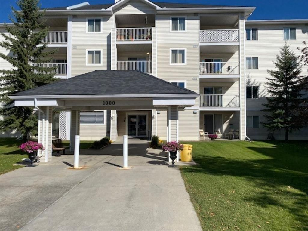 Main Photo: 1119 6224 17 Avenue SE in Calgary: Red Carpet Apartment for sale : MLS®# A1146122