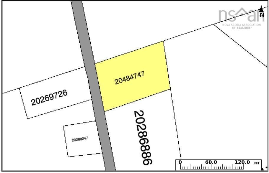 Main Photo: Lot 2-89-1 Willow Church Road in Balfron: 103-Malagash, Wentworth Vacant Land for sale (Northern Region)  : MLS®# 202122190