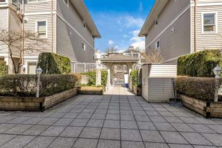 """Photo 22: 202 2432 WELCHER Avenue in Port Coquitlam: Central Pt Coquitlam Townhouse for sale in """"GARDENIA"""" : MLS®# R2564693"""