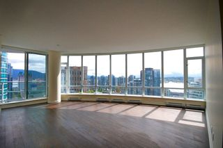 """Photo 2: 2503 833 HOMER Street in Vancouver: Downtown VW Condo for sale in """"ATELIER"""" (Vancouver West)  : MLS®# V839630"""