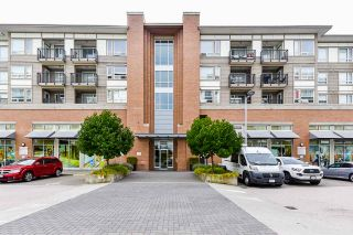 """Photo 3: 223 12339 STEVESTON Highway in Richmond: Ironwood Condo for sale in """"THE GARDENS"""" : MLS®# R2540181"""