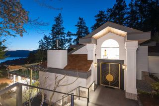 Photo 2: 4893 NORTHWOOD Place in West Vancouver: Cypress Park Estates House for sale : MLS®# R2582978