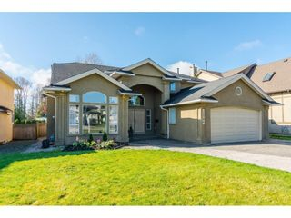 Photo 1: 15746 108 Avenue in Surrey: Fraser Heights House for sale (North Surrey)  : MLS®# R2252129