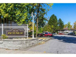 """Photo 20: 304 13955 72 Avenue in Surrey: East Newton Townhouse for sale in """"Newton Park One"""" : MLS®# R2102777"""