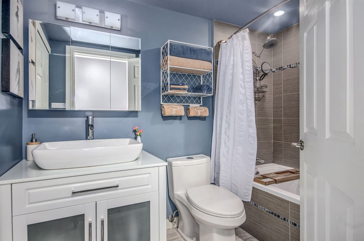 Photo 12: Photos: 308 2380 SHAUGHNESSY Street in Port Coquitlam: Central Pt Coquitlam Condo for sale : MLS®# R2141737