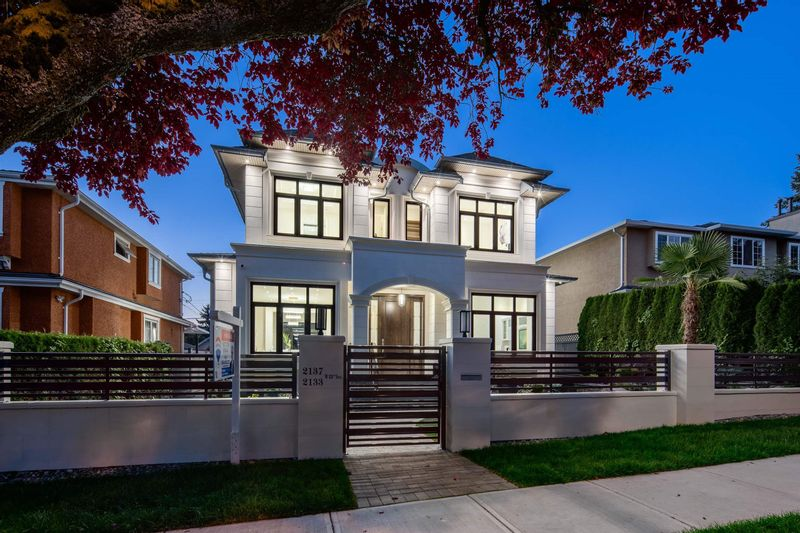 FEATURED LISTING: 2137 22ND Avenue West Vancouver