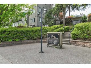 """Photo 2: 1 1215 BRUNETTE Avenue in Coquitlam: Maillardville Townhouse for sale in """"Place Fontaine Bleau"""" : MLS®# R2575047"""
