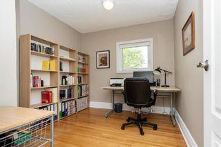 Photo 24: 531 Craig Street in Winnipeg: Wolseley Residential for sale (5B)  : MLS®# 202017854
