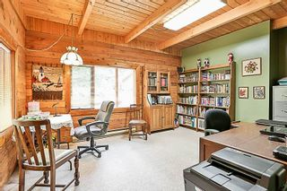 """Photo 9: 12550 POWELL Street in Mission: Stave Falls House for sale in """"Mission/Maple Ridge Border"""" : MLS®# R2244845"""