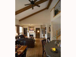 """Photo 2: 74 24185 106B Avenue in Maple Ridge: Albion 1/2 Duplex for sale in """"TRAILS EDGE"""" : MLS®# V813969"""
