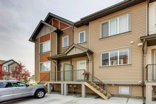 Photo 36: 20 Copperpond Rise SE in Calgary: Copperfield Row/Townhouse for sale : MLS®# A1130100
