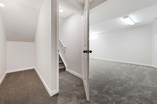 Photo 25: 7 Silvergrove Close NW in Calgary: Silver Springs Row/Townhouse for sale : MLS®# A1150869