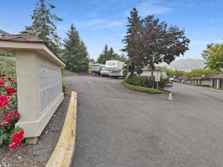Photo 2: 6 1580 SPRINGHILL DRIVE in Kamloops: Sahali Townhouse for sale : MLS®# 163119