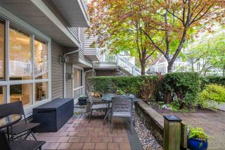 "Photo 19: 9 1073 LYNN VALLEY Road in North Vancouver: Lynn Valley Townhouse for sale in ""River Rock"" : MLS®# R2575517"