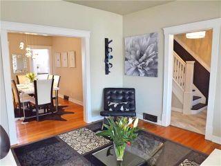 Photo 6: 294 Albany Street in Winnipeg: Deer Lodge Residential for sale (5E)  : MLS®# 1907708