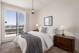 """Photo 14: 408 4111 BAYVIEW Street in Richmond: Steveston South Condo for sale in """"THE VILLAGE"""" : MLS®# R2455137"""