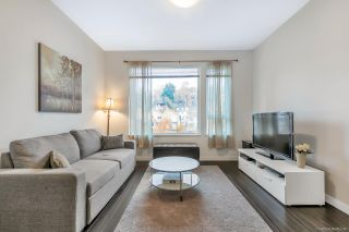 """Photo 3: 402 3133 RIVERWALK Avenue in Vancouver: South Marine Condo for sale in """"NEW WATER"""" (Vancouver East)  : MLS®# R2419191"""