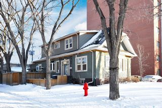 Main Photo: 2379 Rae Street in Regina: Cathedral RG Residential for sale : MLS®# SK840904