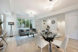 """Photo 5: 7319 GRANVILLE Street in Vancouver: South Granville Townhouse for sale in """"MAISONETTE BY MARCON"""" (Vancouver West)  : MLS®# R2622362"""