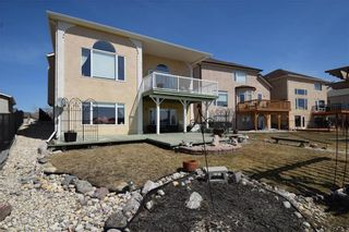 Photo 41: 187 Thorn Drive in Winnipeg: Amber Trails Residential for sale (4F)  : MLS®# 202006621