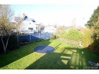 Photo 17: 1950 Ashgrove St in VICTORIA: Vi Jubilee House for sale (Victoria)  : MLS®# 695268
