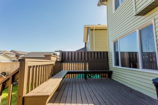 Photo 37: 4312 Prowse Link in Edmonton: Zone 55 House Half Duplex for sale : MLS®# E4262677