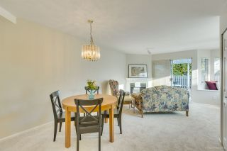 """Photo 4: 11 5983 FRANCES Street in Burnaby: Capitol Hill BN Townhouse for sale in """"SATURNA"""" (Burnaby North)  : MLS®# R2396378"""