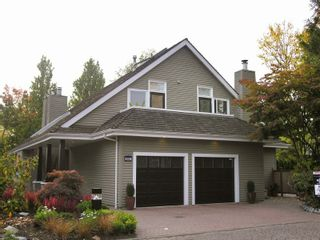 """Photo 2: 8231 TUGBOAT Place in Vancouver: Southlands House for sale in """"ANGUS LANDS"""" (Vancouver West)  : MLS®# V737387"""