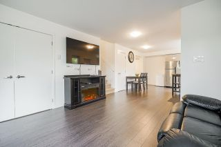 """Photo 4: 102 10688 140 Street in Surrey: Whalley Townhouse for sale in """"TRILLIUM LIVING"""" (North Surrey)  : MLS®# R2574722"""