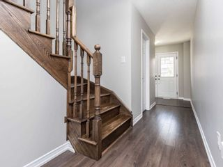 Photo 8: 28 Hoover Road in Brampton: Northwest Brampton House (2-Storey) for sale : MLS®# W5383655