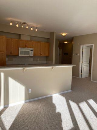 Photo 7: 424, 10023 110 Street in Edmonton: Condo for rent