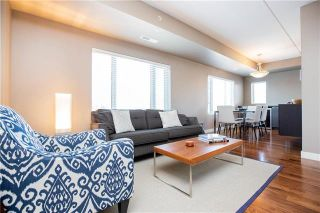 Photo 2: 401 330 Stradbrook Avenue in Winnipeg: Osborne Village Condominium for sale (1B)  : MLS®# 1903353