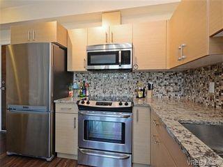 Photo 7: 401 935 Cloverdale Ave in VICTORIA: SE Quadra Condo for sale (Saanich East)  : MLS®# 738034