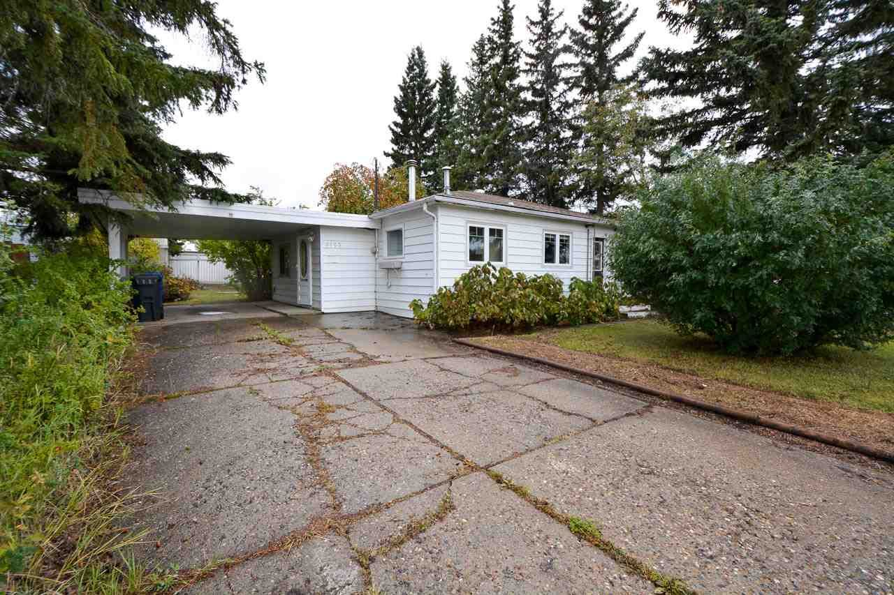 Main Photo: 9123 116 Avenue in Fort St. John: Fort St. John - City NE House for sale (Fort St. John (Zone 60))  : MLS®# R2307735