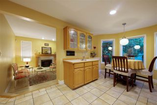 Photo 6: 1342 EL CAMINO Drive in Coquitlam: Hockaday House for sale : MLS®# R2499975