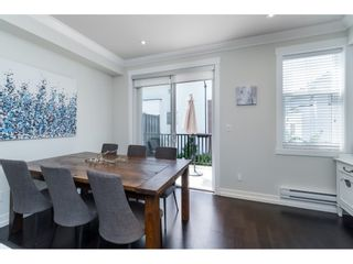 """Photo 9: 8 16458 23A Avenue in Surrey: Grandview Surrey Townhouse for sale in """"Essence at the Hamptons"""" (South Surrey White Rock)  : MLS®# R2380540"""