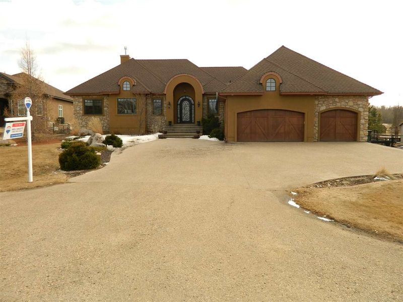 FEATURED LISTING: 47 River's Edge PL Place Rural Sturgeon County