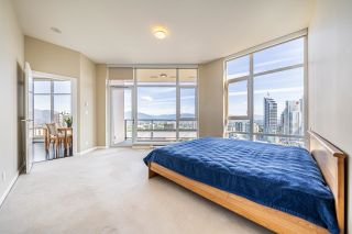 """Photo 10: 2703 6188 WILSON Avenue in Burnaby: Metrotown Condo for sale in """"JEWEL"""" (Burnaby South)  : MLS®# R2618857"""