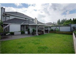 """Photo 10: 636 LOST LAKE Drive in Coquitlam: Coquitlam East House for sale in """"RIVERVIEW HEIGHTS/WESTLAKE"""" : MLS®# V840453"""
