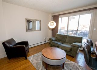 Photo 13: 206 1730 7 Street SW in Calgary: Lower Mount Royal Apartment for sale : MLS®# A1094689