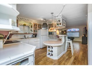 """Photo 8: 36 201 CAYER Street in Coquitlam: Maillardville Manufactured Home for sale in """"WILDWOOD MANUFACTURED HOME PARK"""" : MLS®# R2127016"""