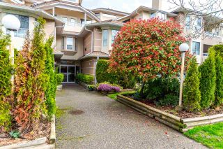 "Photo 17: 201 19721 64 Avenue in Langley: Willoughby Heights Condo for sale in ""THE WESTSIDE"" : MLS®# R2156597"