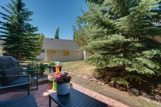 Photo 40: 52 Scarpe Drive SW in Calgary: Garrison Woods Row/Townhouse for sale : MLS®# A1128350
