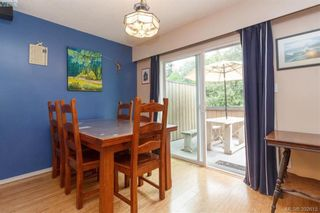 Photo 5: C 585 Prince Robert Dr in VICTORIA: VR View Royal Half Duplex for sale (View Royal)  : MLS®# 789088